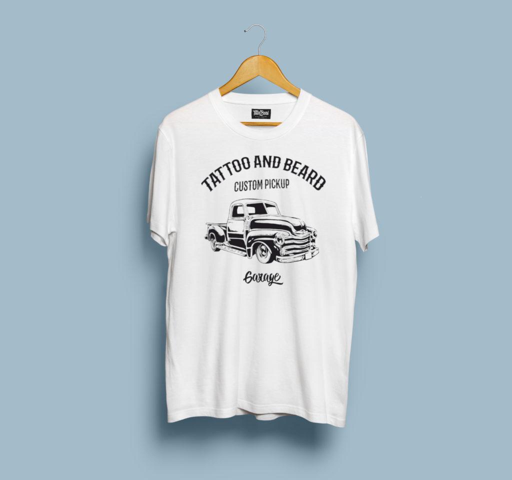 Psd tshirt mockup template vol2 template : 2018